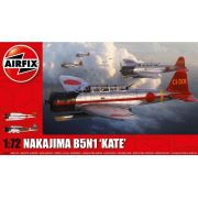 "Nakajima B5N1 ""Kate"" - 1/72 - Airfix A04060"
