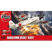 "Nakajima B5N2 ""Kate"" - 1/72 - Airfix A04058"