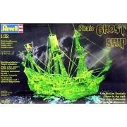 Navio Fantasma (com pincel e tinta) - 1/72 - Revell 05433