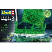 Gift Set Navio Fantasma Viking - 1/50 - Revell 05428