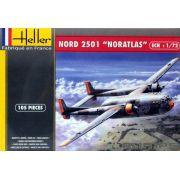 Nord 2501 Noratlas - 1/72 - Heller 80374