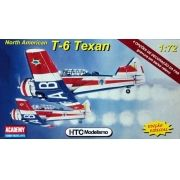 North American T-6 Texan - 1/72 - HTC 72004