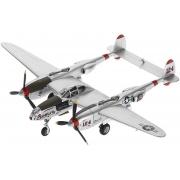 P-38 - 1/72 - Easy Model 36431
