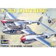 P-38J Lockheed Lightning - 1/48 - Revell 85-5479
