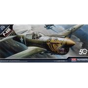 P-40E - 1/72 - Academy 12468