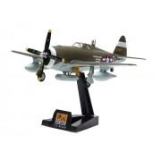 P-47D Razorback - 1/72 - Easy Model 36424