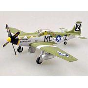 P-51D - 1/48 - Easy Model 39302