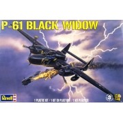 P-61 Black Widow - 1/48 - Revell 85-7546