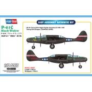 P-61C Black Widow - 1/72 - HobbyBoss 87263