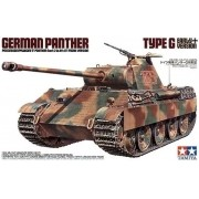 Panther Tipo G Early Version - 1/35 - Tamiya 35170