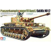 Panzerkampfwagen IV Ausf.J Sd.Kfz.161/2 - 1/35 - Tamiya 35181
