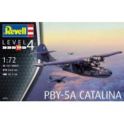 PBY-5A Catalina - 1/72 - Revell 03902