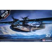 "PBY-5A Catalina ""Black Cat"" - 1/72 - Academy 12487"