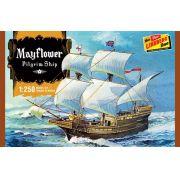 Pilgrim Ship Mayflower - 1/250 - Lindberg HL215