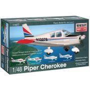 Piper Cherokee - 1/48 - Minicraft 11677