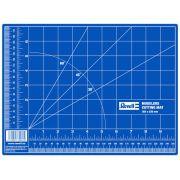 Placa de corte auto-reparável - 305 x 228 mm - Revell 39056