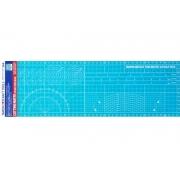 Placa de corte (metade do tamanho A3 - Azul) - Tamiya 74144