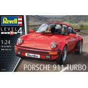 Porsche 911 Turbo - 1/24 - Revell 07179