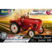 Porsche Junior 108 - 1/24 - Revell 07820