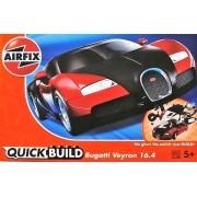 Quick Build Bugatti Veyron 16.4 - Airfix J6020