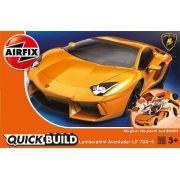 Quick Build Lamborghini Aventador LP 700-4 - Airfix J6007