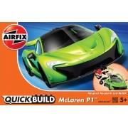 Quick Build McLaren P1 - Airfix J6021