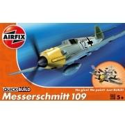 Quick Build Messerschmitt Bf109e - Airfix J6001