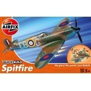 Quick Build Spitfire - Airfix J6000
