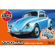 Quick Build Volkswagen Beetle (Fusca) - Airfix J6015