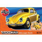 Quick Build Volkswagen Beetle (Fusca) - Airfix J6023