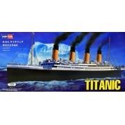 R.M.S. Titanic - 1/550 - HobbyBoss 81305
