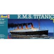 R.M.S. Titanic - 1/700 - Revell 05210