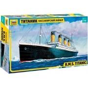 R.M.S. Titanic - 1/700 - Zvezda 9059