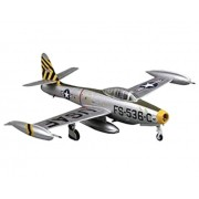 Republic F-84E Thunderjet - 1/72 - Easy Model 37106