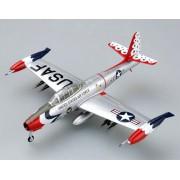 Republic F-84G Thunderjet - 1/72 - Easy Model 36801