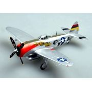 Republic P-47D Thunderbolt - 1/48 - Easy Model 39306