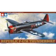 Republic P-47M Thunderbolt - 1/48 - Tamiya 61096