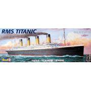 RMS Titanic - 1/570 - Revell 85-0445
