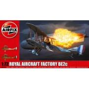 Royal Aircraft Factory BE2c - 1/72 - Airfix A02101
