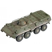 Russian BTR-80 APC - 1/72 - Easy Model 35017
