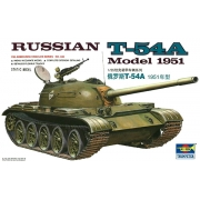 Russian T-54A Model 1951 - 1/35 - Trumpeter 00340