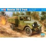 Russian ZIS-5 Truck - 1/35 - HobbyBoss 83885