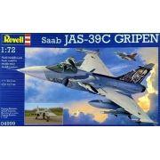 Saab JAS-39C Gripen - 1/72 - Revell 04999