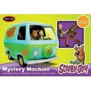 Scooby-Doo Mystery Machine - 1/25 - Polar Lights POL901
