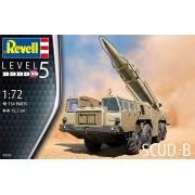 Scud B - 1/72 - Revell 03332