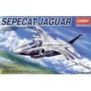 Sepecat Jaguar - 1/144 - Academy 12606
