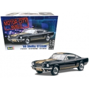 Shelby Mustang GT350H 1966 - 1/24 - Revell 85-2482