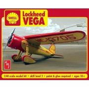 Shell Oil Lockheed VEGA - 1/48 - AMT 950