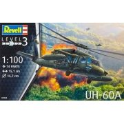 Sikorsky UH-60A - 1/100 - Revell 04984