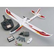 Sky Cruiser 2 EP Glider RTF Elétrico - Dromida A01050